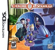 Code Lyoko Get Ready to Virtualize