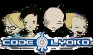CodeLyokoLogoRemake