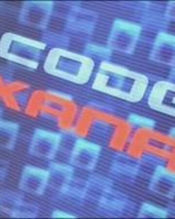 X A N A Code Code Lyoko Wiki Fandom