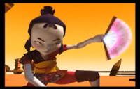 Yumi 02246A