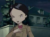 Ms. Ishiyama