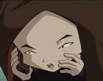 Ultimatum Yumi talk quietly
