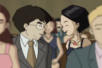 Yumi and Ulrich Get Mr and Mrs Back Together Again