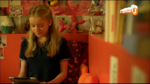 Laura prepare for her interview Evo24