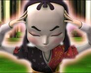 Yumi telekinesis