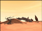 Code Lyoko - The Desert Sector - Greenery.png
