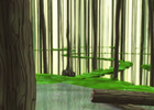 Code Lyoko - The Forest Sector (Season 2-4).png