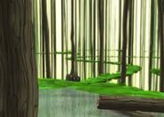 Code Lyoko - The Forest Sector (Season 2-4)