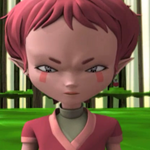 Aelita possessed in Forest Sector.png