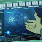 Code Lyoko - The Forest Sector seen Factory Interface.PNG