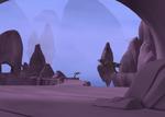Code Lyoko - The Mountain Sector (Season 2-4)