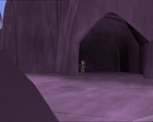 Code Lyoko - The Mountain Sector - Caves.png