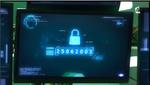 Cortex Password