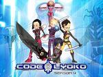 Code lyoko season 4 official artwork