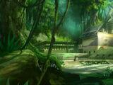Jungle Research Facility