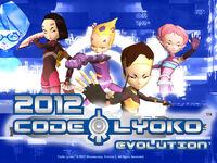 Codelyokoevolution