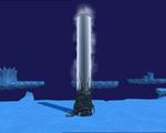 Code Lyoko - The Ice Sector - The Way Tower