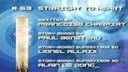 Code Lyoko All Prequel & Season 3 Title Cards