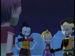 Ghost Channel Aelita explains what happened image 1