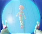 25.Conexion a Lyoko