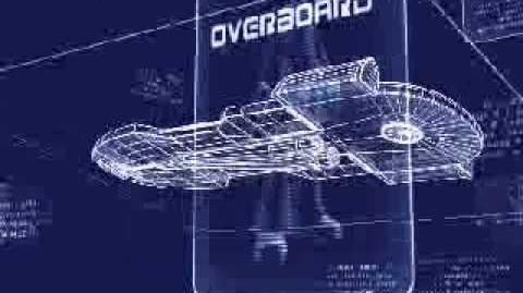 Overboardul lui Odd