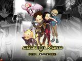 Code Lyoko Reloaded