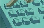 Interface keyboard numbers