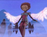 Аэлита на крыльях в (Код лиоко)