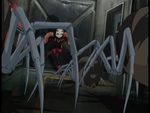 Bragging Rights robot spiders shut down image 1