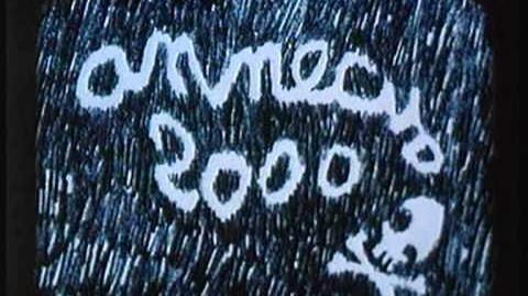 Gobelins 2000 - Les enfants