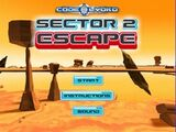 Sector 2 Escape