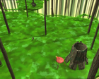 Code Lyoko - The Forest Sector - Tree Stumps.png