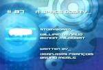 87 a space oddity