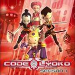 Code lyoko the 1st season official artwork - Edited (1)