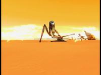 Déjà Vu Circling a Tarantula image 1