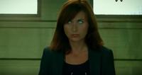A spectre as Ms. Hertz
