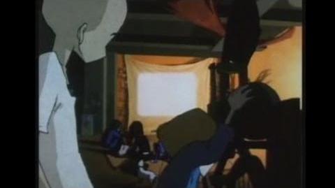 Les enfants font leur cinéma - Animation Short Film 2000 - GOBELINS-0