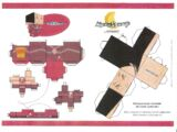 Papercraft Games And Models