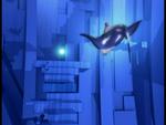 The Key Aelita rides the Manta image 1