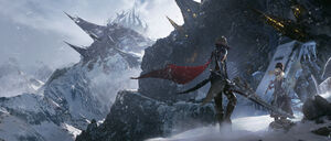 Ridge of Frozen Souls - Code Vein.jpg