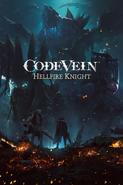 Hellfire Knight Cover