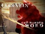 One-handed Swords