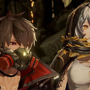 Io Code Vein Wiki Fandom Zerochan has 35 io (code vein) anime images, wallpapers, hd wallpapers, fanart, screenshots, and many more in some content is for members only, please sign up to see all content. io code vein wiki fandom