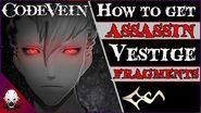 -CV- Ȼøđɇ Vɇɨn- Where To Find All Assassin Vestige Fragments (Guide)