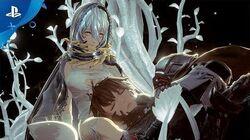 Code Vein - E3 Release Date Announcement Trailer PS4