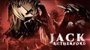 CODE VEIN - Jack Rutherford Trailer - PS4, X1, PC