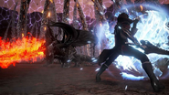 Hellfire Knight 2