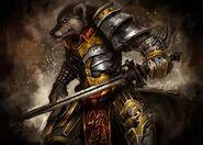 Canim Warrior