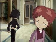 Taelia y Yumi