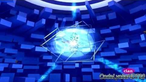 """Code Lyoko - Episodio 53 """"Directo al corazon"""" - Español HD-0"""